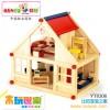 木玩世家供应木制益智玩具  比好宝宝之家
