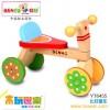 木玩世家供应木制益智玩具    比好童车