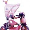 求购儿童推车、学步车