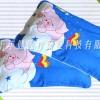 儿童荞麦壳保健枕