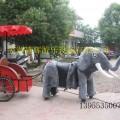 动物拉车-芜湖市盛辉游乐设备有限公司