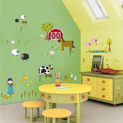 新房装修儿童房设计布局很重要