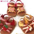 供应外贸童鞋批发儿童凉鞋J931