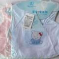 供应 雅培品牌妇婴用品 婴儿围兜 口水巾 宝宝餐衣