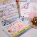厂家供应雅培品牌妇婴用品保暖服饰被套 宝宝礼盒