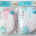 供应雅培品牌妇婴用品 沐浴擦 沐浴棉 宝宝洗澡棉