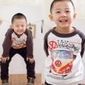 贝尔兰童装,童装,批发韩单童T恤