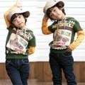 2010春款童装,休闲童装,韩单童装