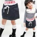 2010春款童装,精品童装,女童短裙30040
