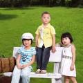 中国十大童装品牌--哈利玻特熊加盟优势