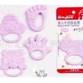 供应多米小熊 DM86020牛奶固齿器 婴儿固齿器