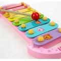 供应儿童益智玩具/音乐玩具/快乐儿童钢片琴