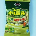 谷谷苏16克菠菜胡萝卜味小馒头