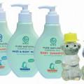 安贝儿 婴童洗护用品
