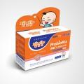 利贝乐全新儿童益生菌冲剂6袋装