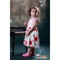 芙瑞可时尚婴童鞋