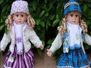 """""""孩之乐""""智能娃娃 学语文数学英语、一起唱歌吧!"""