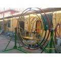 供应太空环,儿童蹦极,电动小火车