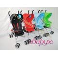 德国Babywelt婴儿伞车|伞柄车|手推车