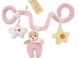 贝得兔婴儿玩具系列 第一时间开发宝宝的智力