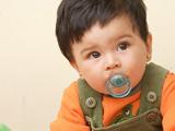 婴幼儿人格培养要从零岁开始