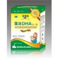 QQQ牌藻油DHA软胶囊