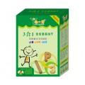 上海小一子3合1宝宝营养饼干