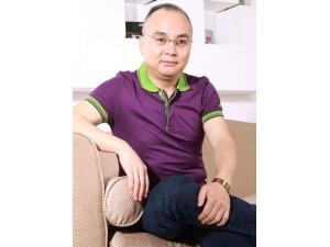 开拓未来的人 专访七波辉总经理陈锦波