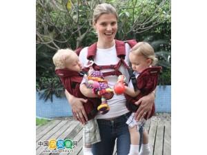 父母宝贝爱的纽带 惟爱贝欧式婴儿背带