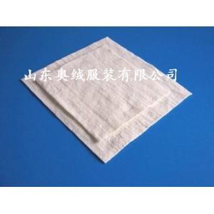 远红外保健功能棉、保温棉