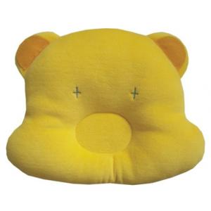 雅氏造型枕-熊
