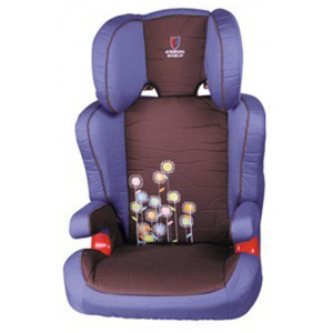 ES - ETERNALSHIELD 安全座椅全国招商
