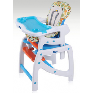乐卡婴儿旅行餐椅系列全国招商