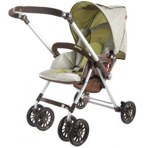 阿普丽佳 Aprica 战略两对面型 婴儿推车全面招商