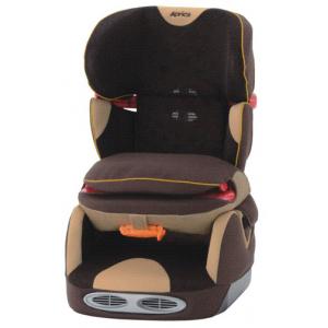 阿普丽佳Aprica 成长型儿童汽车安全座椅