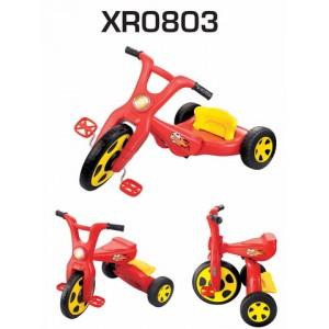 协然童车变形三轮脚踏车全国招商