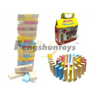 锋顺玩具批发\学前教育玩具\益智玩具\童早教玩具\多米诺游戏