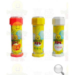 豆豆乐珠型益智泡泡瓶全国招商