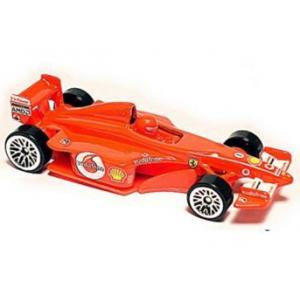 风火轮F1车模全国招商