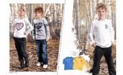 中国十大童装品牌哈利波特熊诚邀你的加盟