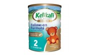 kelikali系列(6-12个月宝宝)二段新西兰进口奶粉