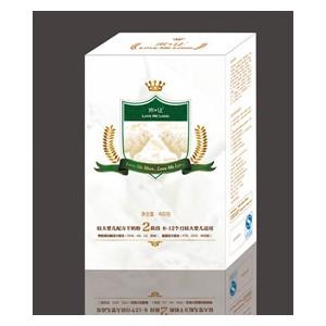 米让盒装较大婴儿配方奶粉全国招商