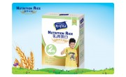 2段乳清蛋白营养米粉