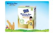 2段鸡肉高蛋白营养米粉