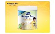 0段婴儿营养米粉