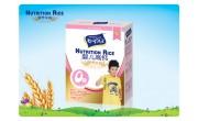 0段婴儿高钙营养米粉