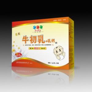 QQQ活力宝宝营养食品招商