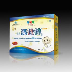 QQQ活力宝宝营养食品招商-钙铁锌