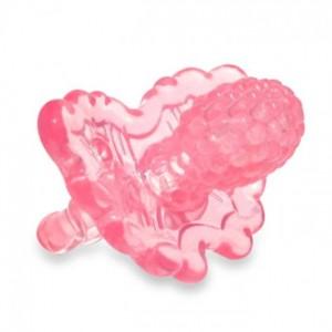 食物级硅胶婴儿牙胶