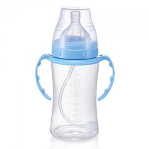 硅胶奶瓶系列